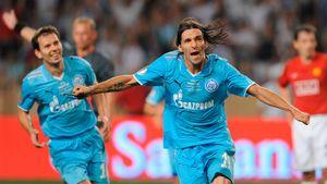 Данни: «Выиграл Суперкубок УЕФА и стал лучшим игроком, проведя всего одну тренировку. Один из самых значимых дней!»