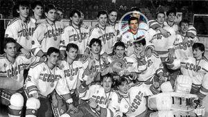 Трагическая история русского хоккеиста. Винокуров выигрывал золото МЧМ, но умер от передозировки наркотиков