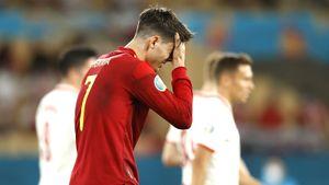 В эту команду Энрике уже не получается верить. Прогноз на матч Словакия— Испания