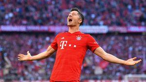 Чемпион устроит день антизащитника в Риме. Прогноз на «Лацио» — «Бавария»