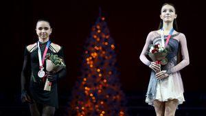 Щербакова и Валиева снова приедут в Челябинск, а лучшие юниоры— в Красноярск. Каким будет старт сезона в фигурке