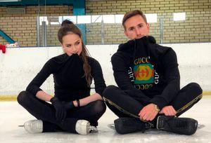 Хореограф Загитовой извинился перед американской танцовщицей заплагиат