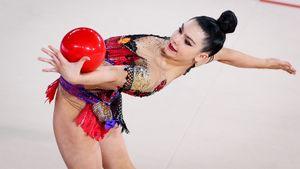 Реванш Авериных на Олимпиаде-2024 не состоится? Сестер уже обыгрывает 16-летняя российская гимнастка Крамаренко
