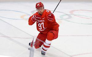 Хоккеист, который спас сборную России. 5 историй про Никиту Гусева