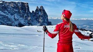«В школе заниматься лыжами было позорно, считали изгоем». Вице-чемпионка мира Кирпиченко о жизни в Рубцовске