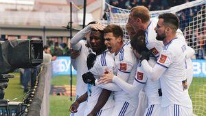 «В Казань полетели все, кто живы». «Оренбургу» разрешили играть, несмотря на самый мощный очаг вируса в РПЛ