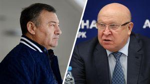 Вхоккейном «Динамо» снова революция. Все игроки станут свободными агентами
