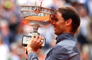 Надаль побил теннисный рекорд, продержавшийся 46 лет