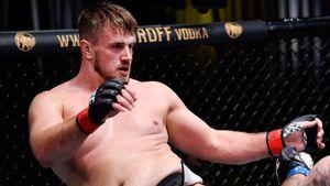 Русский Кинг Конг растерзает американца в UFC, и на сей раз без скандала. Прогноз на бой Романов— Вандера