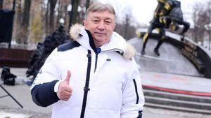 «Отзывы получил только положительные». Директор «Самбо-70» — о том, что назвал Рудковскую «полной дурой»
