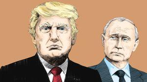 «Сохранение Трампа — это мечта Путина». Каспаров рассказал, как выборы президента США повлияют на Россию