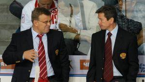 Скандальное увольнение тренеров сборной России. Как уходил чемпионский дуэт Быков-Захаркин