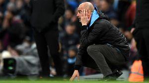 «Манчестер Сити» исключен изеврокубков на2 сезона замахинации соспонсорами