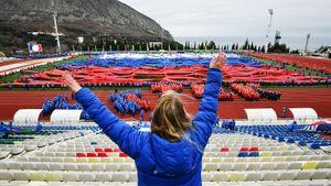 «Мыпроведем свои Игры вКрыму». Что говорят опереносе Олимпиады на2021 год