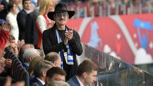 Боярский: «Меня мало волнует сборная России и судьба этой команды. Рад, что Дзюбы нет в расширенном списке»