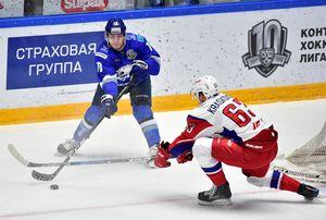 (Акимжанов Марат, photo.khl.ru)
