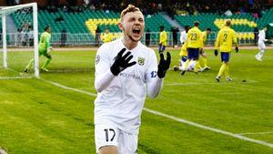Украину в отборе на ЧМ остановил казахский футболист, попавшийся на допинге. Из-за Валиуллина результат отменят?