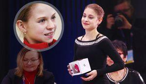 Трусова рассказала, как Косторная любит спорить напрыжки: «Если прыгает, топриносит нам шоколадки»