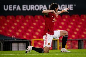 «Манчестер Юнайтед» вышел в 1/2 финала Лиги Европы, во второй раз обыграв «Гранаду»