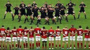 Новая Зеландия установила рекорд КМ-2019, разгромив Канаду. Хака могла помочь имнабрать 100 очков