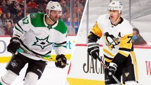 Радулов потеряет в деньгах, а Малкин останется в «Питтсбурге» до конца карьеры? Русские свободные агенты в НХЛ