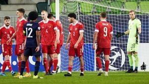 Алаев: «Матчи против Франции и Дании показали истинный уровень российской молодежки. Плана Б у нас не было»