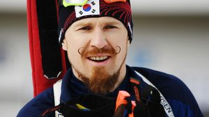 Дисквалифицированный за допинг биатлонист Лапшин рассказал, как в его организме оказалось запрещенное вещество