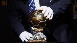 Лука Модрич выиграл Золотой мяч, Килиан Мбаппе забрал Копа Трофи! Как это было