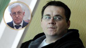 Михайлов: «Не знаю, что побудило Назарова так высказаться о Панарине. Наверно, боль за свою родину»