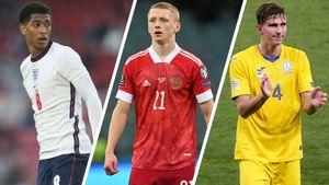Они зажгут на Евро-2020. Молодые игроки, которые могут стать открытием чемпионата Европы