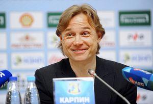 «У Карпина «Ростов» в ДНК, он не хочет уходить». Президент клуба — о трансферах, Еременко и бюджете