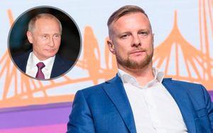 Малафеев: «К Путину отношусь уважительно. Для того, чтобы кого-то упрекать, нужно что-то делать»