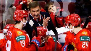 Россия— Швейцария— 5:2. Сборная Брагина завоевала бронзу наМЧМ вКанаде! Как это было