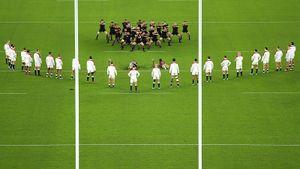 Англия иЮАР сыграют вфинале КМспустя 12лет. Новозеландцы отдали титул почти без борьбы