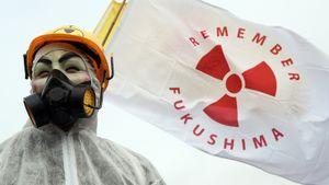 Спортсмены изЮжной Кореи боятся ехать наОлимпиаду. НаФукусиме все еще превышен уровень радиации