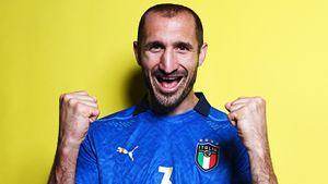 «Я его ненавидел, но потом обнаружил необыкновенного человека». Что надо знать о капитане сборной Италии Кьеллини