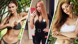 Как выглядят жены и подруги русских хоккеистов «Тампы». Девушки, которые вдохновили их на Кубок Стэнли: фото