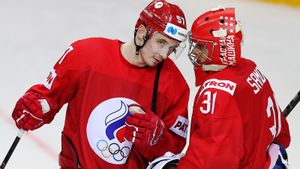 Верить в Россию пока не получается. Прогноз на матч «Красной машины» против Швейцарии