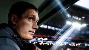 ЦСКА чуть не потерял очки с последней командой лиги. Команда Гончаренко снова провалила второй тайм