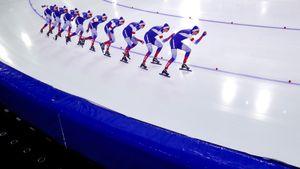 Музыка Чайковского будет звучать во время награждения российских конькобежцев на чемпионате мира